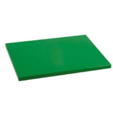 Tabla polietileno verde